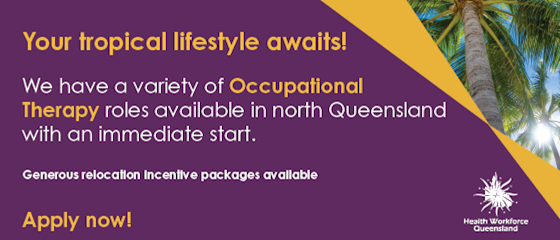 Workforce QLD Banner Ad