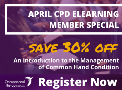 An Introduction to the Management of Common Hand Conditions