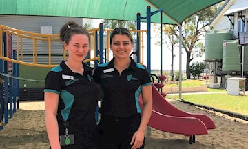 Bringing Student-led OT Services to Rural Queensland
