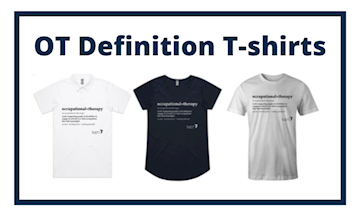 OT Definition T-shirts Now Available