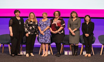 Six new Fellows inducted into the Occupational Therapy Australia Research Academy