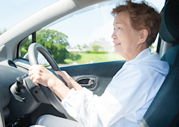 Information for OT Driving Assessors